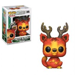 MONSTERS -  POP! VINYL FIGURE OF CHESTER MCFRECKLE (4 INCH) 05