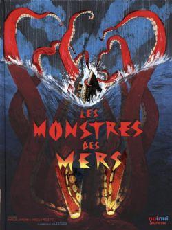 MONSTRES DES MERS, LES