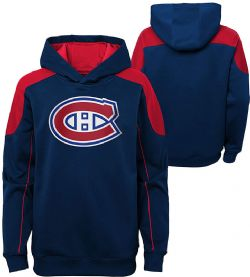 MONTRÉAL CANADIENS -  HOODIE FOR KID -  CHILDREN'S CLOTHING HOCKEY