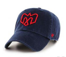 MONTREAL ALOUETTES -  BLUE CAP