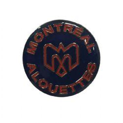 MONTREAL ALOUETTES -  LOGO PIN