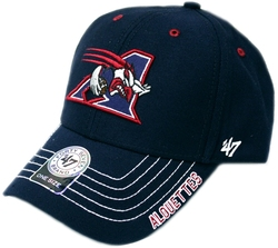MONTREAL ALOUETTES -  NAVY