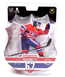 MONTREAL CANADIENS -  #67 MAX PACIORETTY (6