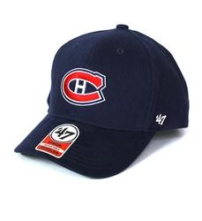 MONTREAL CANADIENS -  ADJUSTABLE BLUE CAP (TODDLER)