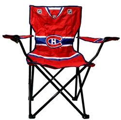 MONTREAL CANADIENS -  ADULT FOLDING CHAIR