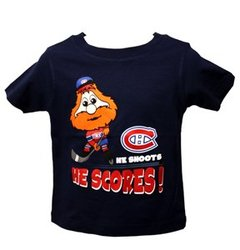 MONTREAL CANADIENS -  BLUE