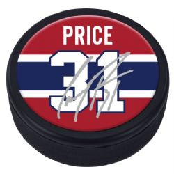 MONTREAL CANADIENS -  CAREY PRICE #31