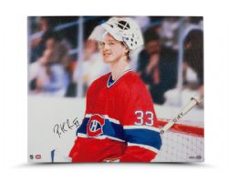 MONTREAL CANADIENS -  PATRICK ROY