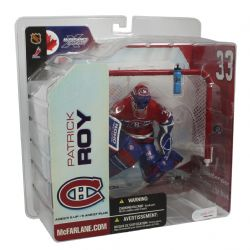 MONTREAL CANADIENS -  PATRICK ROY - LIMITED EDITION (6