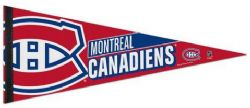 MONTREAL CANADIENS -  PENNANT