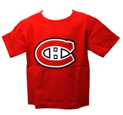MONTREAL CANADIENS -  RED