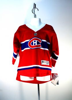 MONTREAL CANADIENS -  REPLICA JERSEY