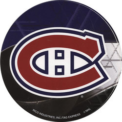 MONTREAL CANADIENS -  STICKERS