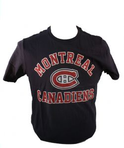 MONTREAL CANADIENS -  T-SHIRT - BLUE