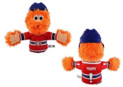 MONTREAL CANADIENS -  YOUPPI PUPPET (9
