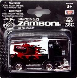 MONTREAL CANADIENS -  ZAMBONI 1/50