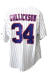 MONTREAL EXPOS -  BILL GULLICKSON #34 -