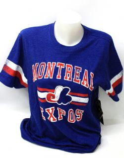 MONTREAL EXPOS -  BLUE