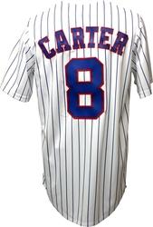 MONTREAL EXPOS -  GARY CARTER #8