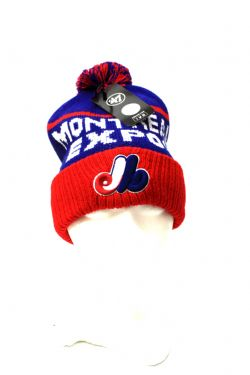 MONTREAL EXPOS -