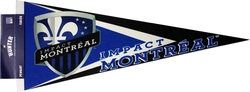 MONTREAL IMPACT -  PENNANT
