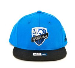 MONTREAL IMPACT -  TEEN ADJUSTABLE CAP