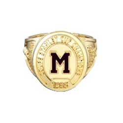 MONTREAL MAROONS -  STANLEY CUP