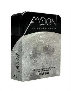 MOON PLAYING CARDS GAMES