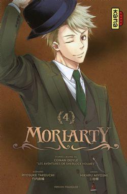MORIARTY -  (V.F.) 04