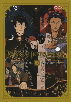 MORTAL INSTRUMENTS, THE -  (ENGLISH V.) 03