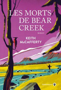 MORTS DE BEAR CREEK, LES