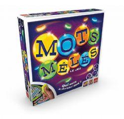 MOTS MÊLÉS (FRENCH)