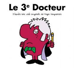 MR. MEN AND LITTLE MISS -  3E DOCTEUR, LE