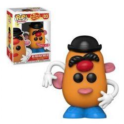 MR. POTATO HEAD -  POP! VINYL FIGURE OF MR. POTATOE HEAD (MIXED UP) (4 INCH) -  RETRO TOYS 03