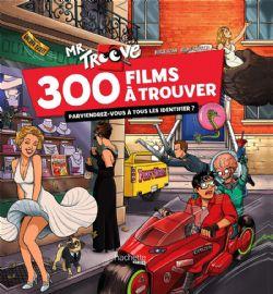 MR. TROOVE -  300 FILMS À TROUVER