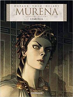 MURENA -  LEMURIA 11