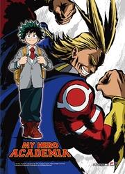 MY HERO ACADEMIA -  -KEY ART 03- (33