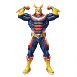 MY HERO ACADEMIA -  ALL MIGHT FIGURE (11INCHES)