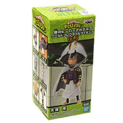 MY HERO ACADEMIA -  TAMAKI AMAJIKI FIGURE (3INCHES) -  WORLD COLLECTIBLE FIGURE