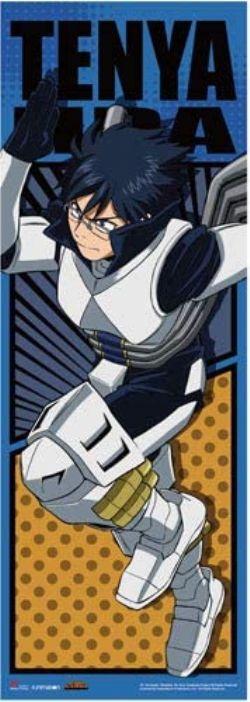 MY HERO ACADEMIA -  TENYA IIDA BATTLE SUIT (2' X 5'6