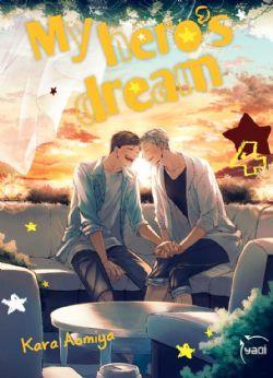MY HERO'S DREAM -  (FRENCH V.) 04