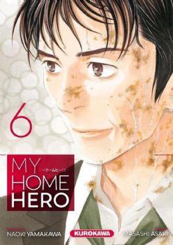 MY HOME HERO -  (FRENCH V.) 06