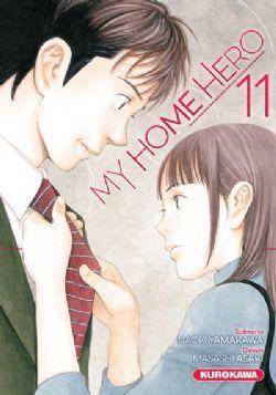 MY HOME HERO -  (FRENCH V.) 11