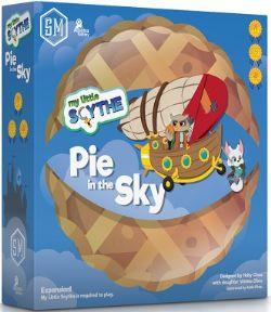 MY LITTLE SCYTHE -  PIE IN THE SKY (ENGLISH)