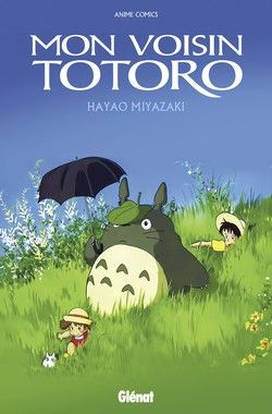 MY NEIGHBOR TOTORO -  (ÉDITION 2018)
