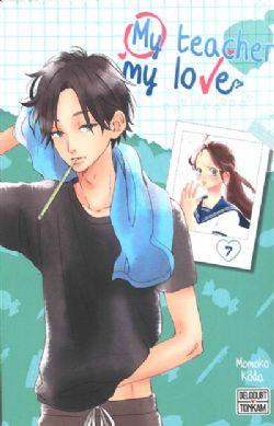 MY TEACHER MY LOVE -  (FRENCH V.) 07