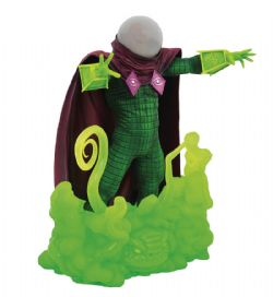 MYSTERIO -  MYSTERIO PVC STATUE (9INCHES) -  MARVEL GALLERY