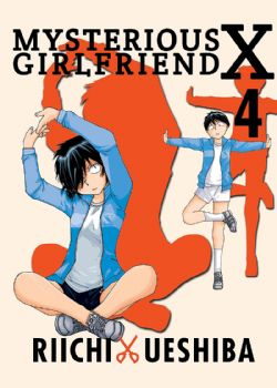 MYSTERIOUS GIRLFRIEND X -  (ENGLISH V.) 04