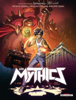 MYTHICS, LES -  NEO 06