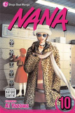 NANA -  (V.A.) 10